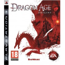 Dragon Age Origins [PS3]